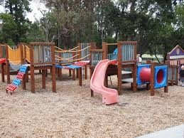 Wineries with Playground - Children Friendly