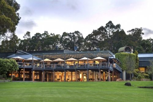 Leeuwin Estate Restaurant